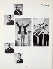Page 30, 1965 Edition, Harding High School - Quiver Yearbook (Marion, OH) online yearbook collection