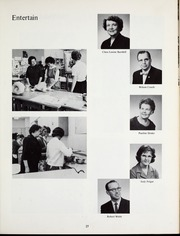 Page 31, 1965 Edition, Harding High School - Quiver Yearbook (Marion, OH) online yearbook collection