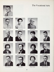 Page 32, 1965 Edition, Harding High School - Quiver Yearbook (Marion, OH) online yearbook collection