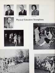 Page 34, 1965 Edition, Harding High School - Quiver Yearbook (Marion, OH) online yearbook collection