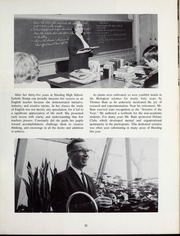 Page 35, 1965 Edition, Harding High School - Quiver Yearbook (Marion, OH) online yearbook collection