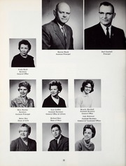 Page 36, 1965 Edition, Harding High School - Quiver Yearbook (Marion, OH) online yearbook collection