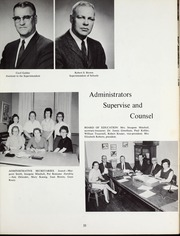 Page 37, 1965 Edition, Harding High School - Quiver Yearbook (Marion, OH) online yearbook collection
