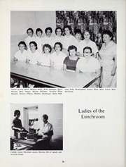 Page 38, 1965 Edition, Harding High School - Quiver Yearbook (Marion, OH) online yearbook collection