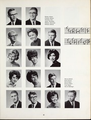 Page 45, 1965 Edition, Harding High School - Quiver Yearbook (Marion, OH) online yearbook collection