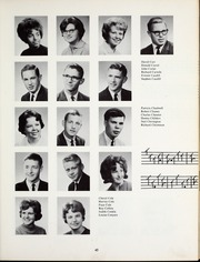 Page 49, 1965 Edition, Harding High School - Quiver Yearbook (Marion, OH) online yearbook collection