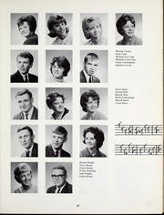 Page 51, 1965 Edition, Harding High School - Quiver Yearbook (Marion, OH) online yearbook collection