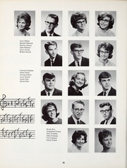 Page 52, 1965 Edition, Harding High School - Quiver Yearbook (Marion, OH) online yearbook collection