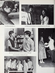 Page 10, 1971 Edition, Harding High School - Quiver Yearbook (Marion, OH) online yearbook collection
