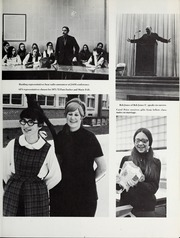 Page 11, 1971 Edition, Harding High School - Quiver Yearbook (Marion, OH) online yearbook collection