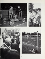 Page 13, 1971 Edition, Harding High School - Quiver Yearbook (Marion, OH) online yearbook collection