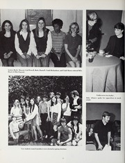 Page 14, 1971 Edition, Harding High School - Quiver Yearbook (Marion, OH) online yearbook collection