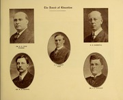 Page 15, 1915 Edition, Wauseon High School - Chief Yearbook (Wauseon, OH) online yearbook collection