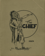 Page 1, 1919 Edition, Wauseon High School - Chief Yearbook (Wauseon, OH) online yearbook collection