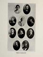 Page 17, 1920 Edition, Wauseon High School - Chief Yearbook (Wauseon, OH) online yearbook collection