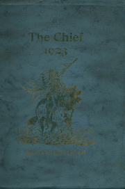 Page 1, 1923 Edition, Wauseon High School - Chief Yearbook (Wauseon, OH) online yearbook collection