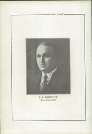 Page 14, 1923 Edition, Wauseon High School - Chief Yearbook (Wauseon, OH) online yearbook collection