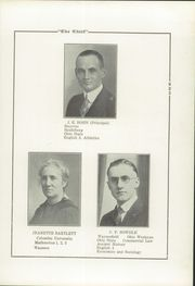 Page 15, 1923 Edition, Wauseon High School - Chief Yearbook (Wauseon, OH) online yearbook collection