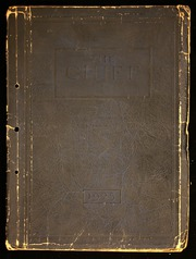 Page 1, 1925 Edition, Wauseon High School - Chief Yearbook (Wauseon, OH) online yearbook collection