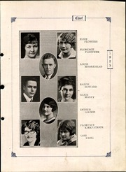 Page 13, 1925 Edition, Wauseon High School - Chief Yearbook (Wauseon, OH) online yearbook collection