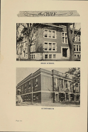 Page 7, 1926 Edition, Wauseon High School - Chief Yearbook (Wauseon, OH) online yearbook collection