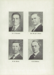 Page 17, 1928 Edition, Wauseon High School - Chief Yearbook (Wauseon, OH) online yearbook collection