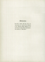 Page 8, 1928 Edition, Wauseon High School - Chief Yearbook (Wauseon, OH) online yearbook collection