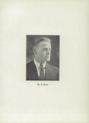 Page 9, 1928 Edition, Wauseon High School - Chief Yearbook (Wauseon, OH) online yearbook collection