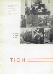 Page 9, 1940 Edition, Wauseon High School - Chief Yearbook (Wauseon, OH) online yearbook collection