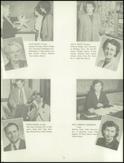 Page 13, 1951 Edition, Wauseon High School - Chief Yearbook (Wauseon, OH) online yearbook collection