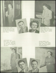 Page 14, 1951 Edition, Wauseon High School - Chief Yearbook (Wauseon, OH) online yearbook collection