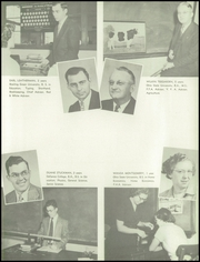 Page 15, 1951 Edition, Wauseon High School - Chief Yearbook (Wauseon, OH) online yearbook collection