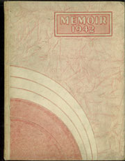 1942 Edition, Middlebranch High School - Memoir Yearbook (Middlebranch, OH)