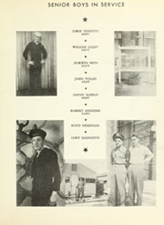 Page 11, 1944 Edition, Middlebranch High School - Memoir Yearbook (Middlebranch, OH) online yearbook collection