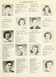 Page 13, 1944 Edition, Middlebranch High School - Memoir Yearbook (Middlebranch, OH) online yearbook collection