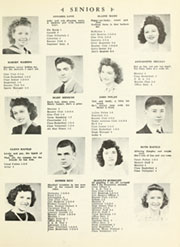Page 15, 1944 Edition, Middlebranch High School - Memoir Yearbook (Middlebranch, OH) online yearbook collection
