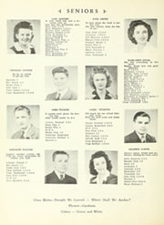 Page 16, 1944 Edition, Middlebranch High School - Memoir Yearbook (Middlebranch, OH) online yearbook collection