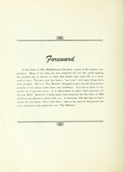 Page 4, 1944 Edition, Middlebranch High School - Memoir Yearbook (Middlebranch, OH) online yearbook collection