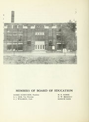 Page 6, 1944 Edition, Middlebranch High School - Memoir Yearbook (Middlebranch, OH) online yearbook collection
