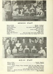Page 8, 1944 Edition, Middlebranch High School - Memoir Yearbook (Middlebranch, OH) online yearbook collection
