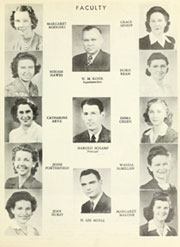 Page 9, 1944 Edition, Middlebranch High School - Memoir Yearbook (Middlebranch, OH) online yearbook collection