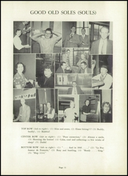 Page 15, 1953 Edition, Middlebranch High School - Memoir Yearbook (Middlebranch, OH) online yearbook collection