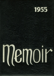 Page 1, 1955 Edition, Middlebranch High School - Memoir Yearbook (Middlebranch, OH) online yearbook collection