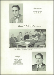 Page 12, 1955 Edition, Middlebranch High School - Memoir Yearbook (Middlebranch, OH) online yearbook collection