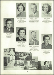 Page 14, 1955 Edition, Middlebranch High School - Memoir Yearbook (Middlebranch, OH) online yearbook collection
