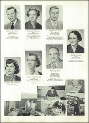 Page 15, 1955 Edition, Middlebranch High School - Memoir Yearbook (Middlebranch, OH) online yearbook collection