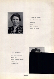 Page 13, 1941 Edition, Mount Healthy High School - Zem Zem Yearbook (Cincinnati, OH) online yearbook collection