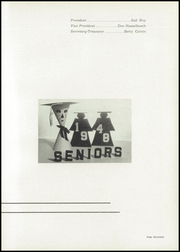 Page 21, 1948 Edition, Mount Healthy High School - Zem Zem Yearbook (Cincinnati, OH) online yearbook collection