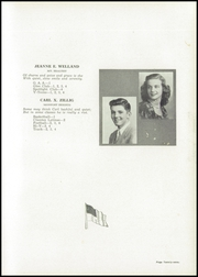 Page 31, 1948 Edition, Mount Healthy High School - Zem Zem Yearbook (Cincinnati, OH) online yearbook collection