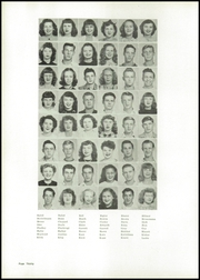 Page 34, 1948 Edition, Mount Healthy High School - Zem Zem Yearbook (Cincinnati, OH) online yearbook collection